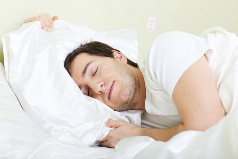 Orang sukses memiliki skala prioritas yang baik dalam berkegiatan, termasuk cukup tidur pada Ahad malam.