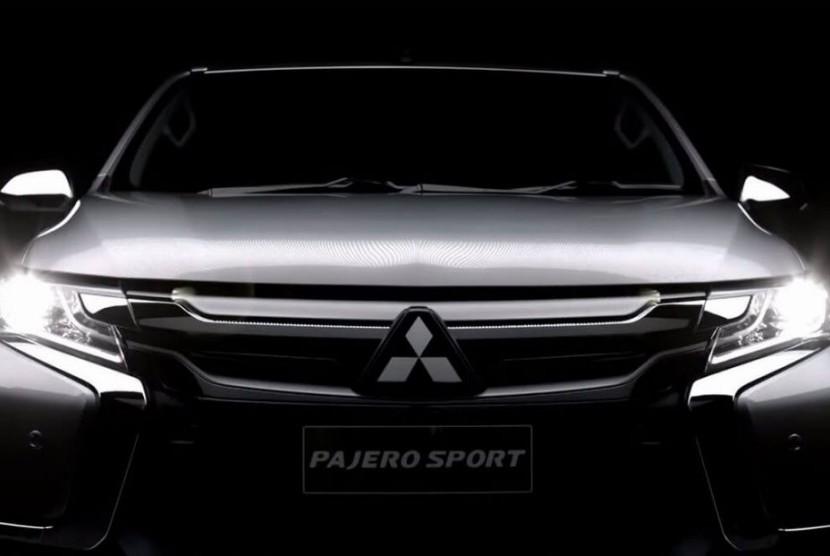 Pajero Sport Ultimate