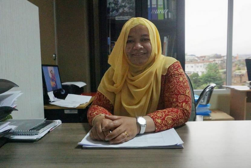 Pakar Psikologi Klinis Anak & Ketahanan Keluarga Fakultas Psikologi (FaPsi)  Universitas Muhammadiyah Malang (UMM), Diana Savitri Hidayati.