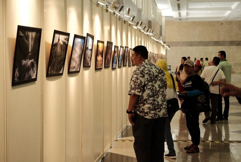Pameran Kemilau Indonesia Photo Contest 2018