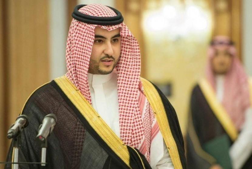Pangeran Khalid bin Salman