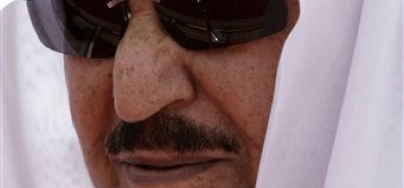 Pangeran Nayef bin Abdel-Aziz