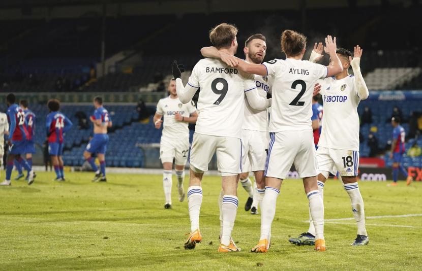 Leeds United Bidik Eropa Dua Sampai Tiga Tahun ke Depan | Republika Online