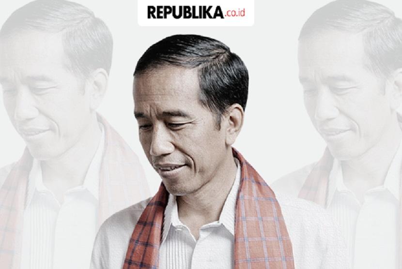 Para Pemimpin Dunia Ucapkan Selamat ke Presiden Jokowi