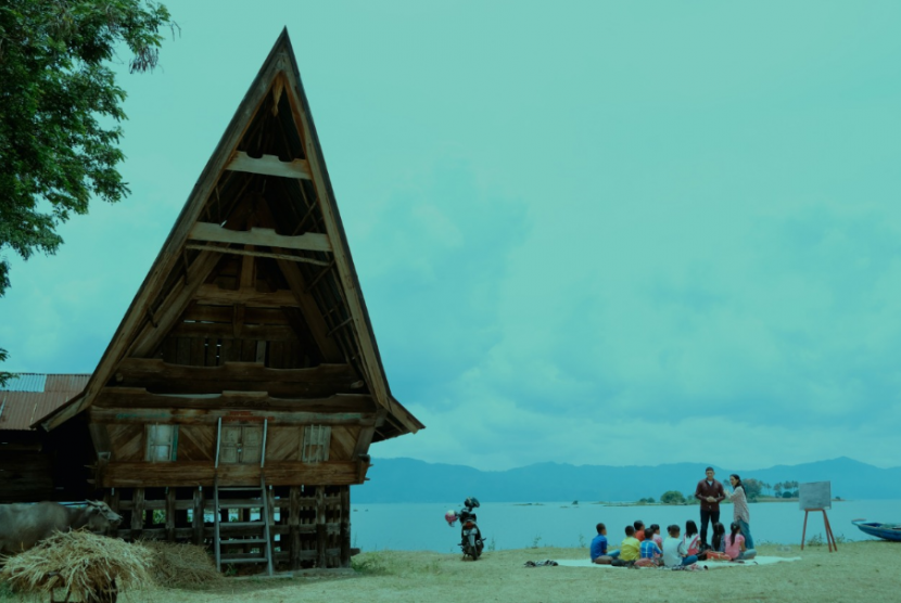 Pariban: Idola dari Tanah Jawa.