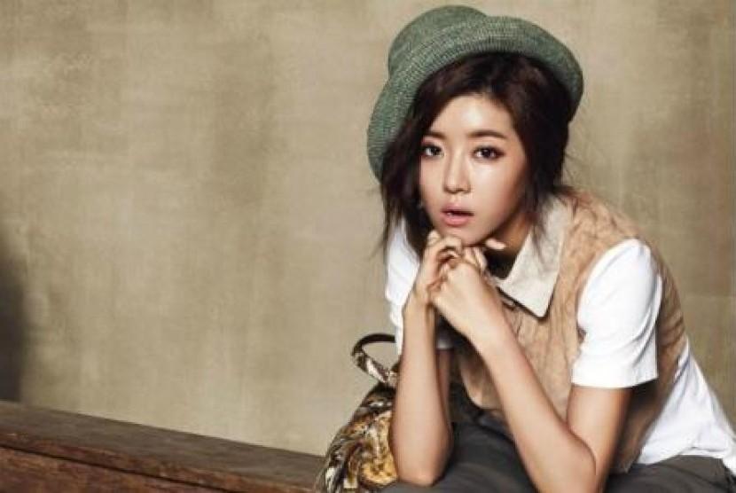 Park Han Byul odhaľuje, ako ona a Se7en začal chodiť New York City Gay datovania