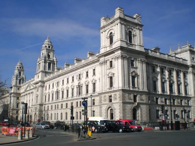 Keamanan anggota parlemen ditingkatkan terkait kasus pembunuhan belum lama ini.