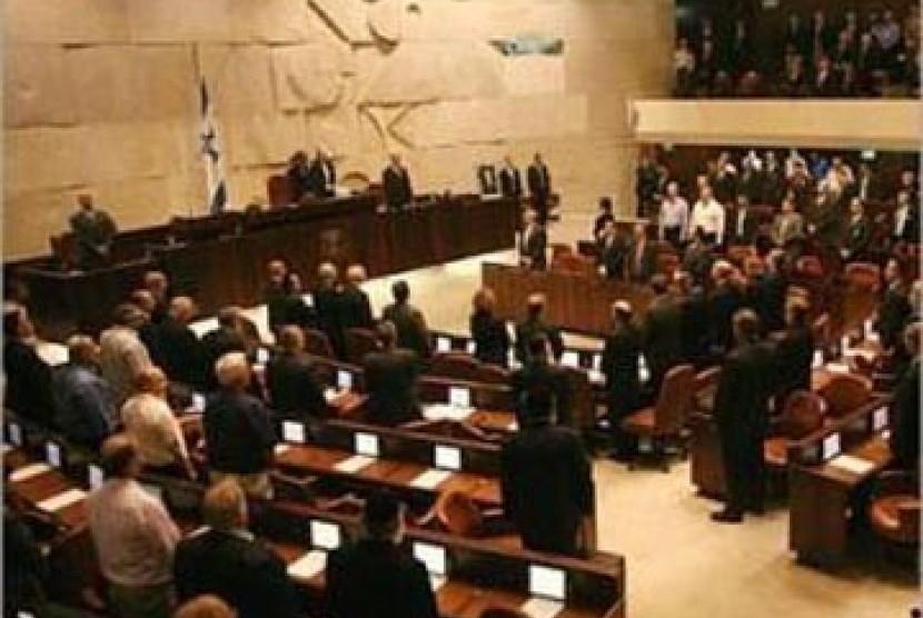 Parlemen Israel