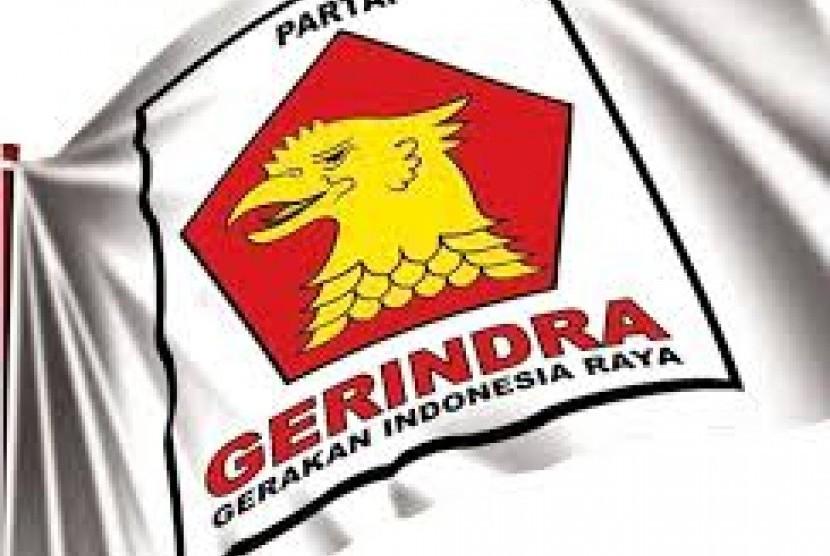 Partai Gerindra.