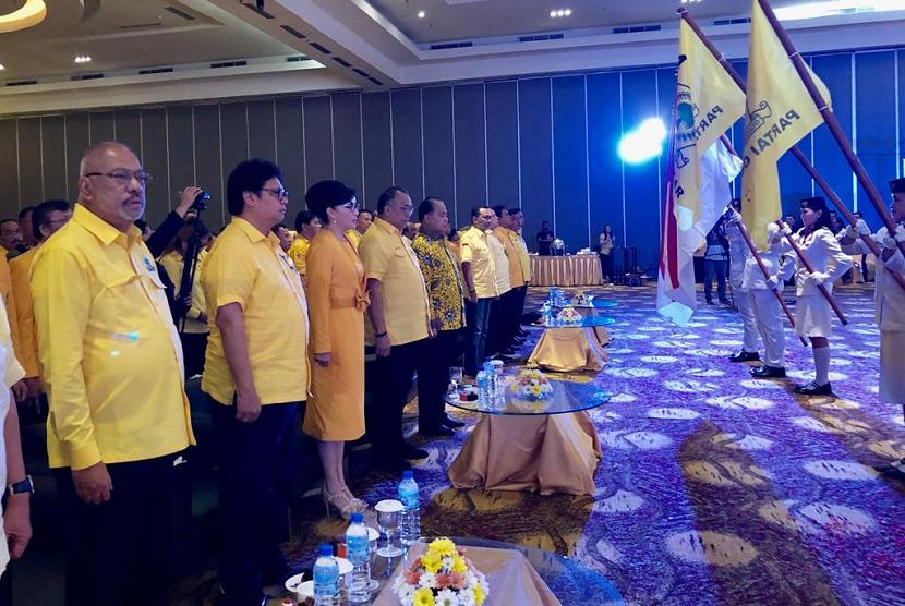 Partai Golkar di Sulut