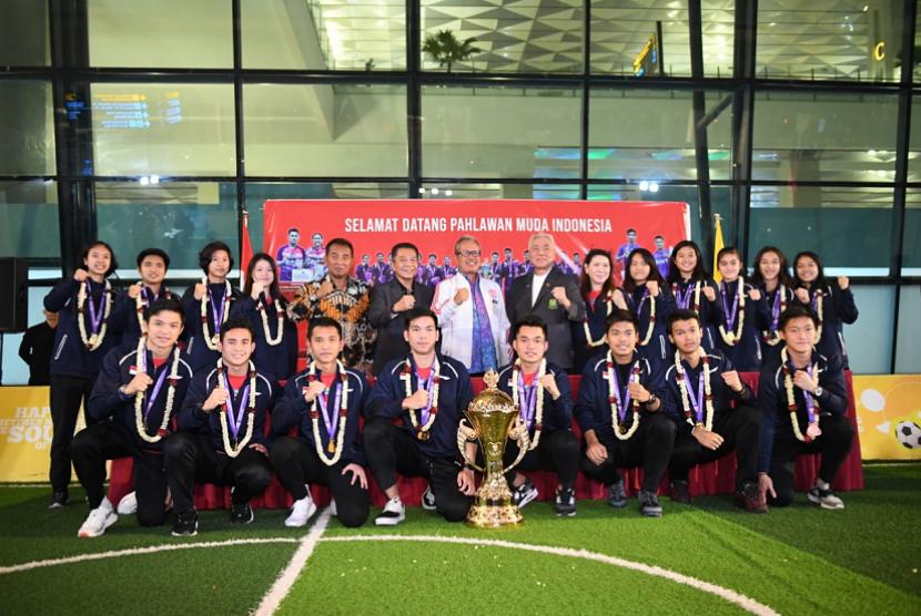 Kejuaraan Junior Bulu Tangkis Dunia Ditunda