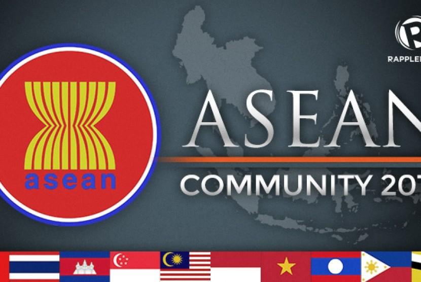 pasar bebas ASEAN