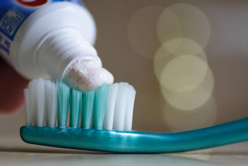 Mahasiswa UB Buat Pasta Gigi Sensitif dari Cangkang Telur
