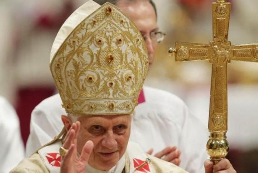 Paus Benediktus XVI.