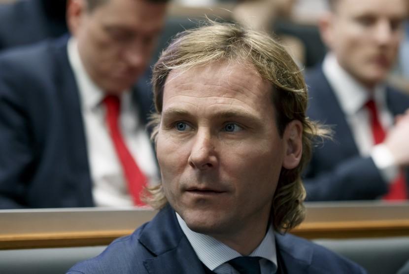 Pavel Nedved.