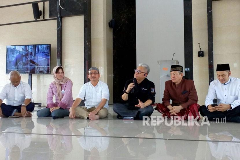 Paytren bangun masjid digital pertama di Indonesia