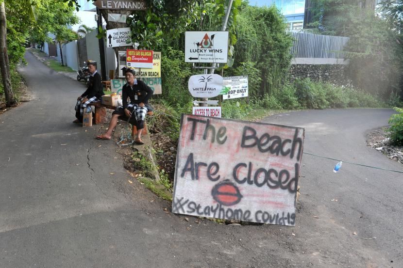 Pariwisata Bali Inginkan Ekosistem New Normal Terintegrasi