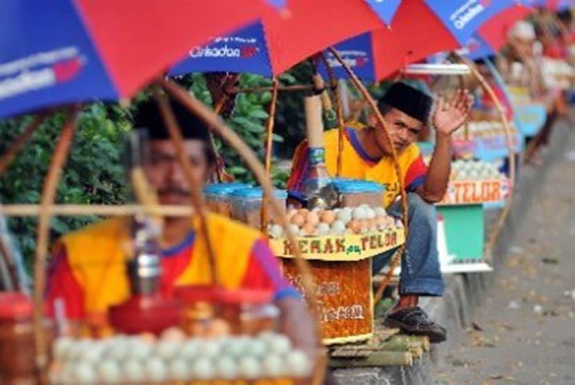 Festival Kuliner Nusantara Meriahkan Hut Jakarta Republika