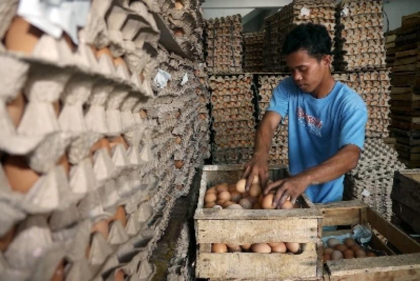 Pedagang Pasar Jangan Manfaatkan Lebaran untuk Naikkan Harga