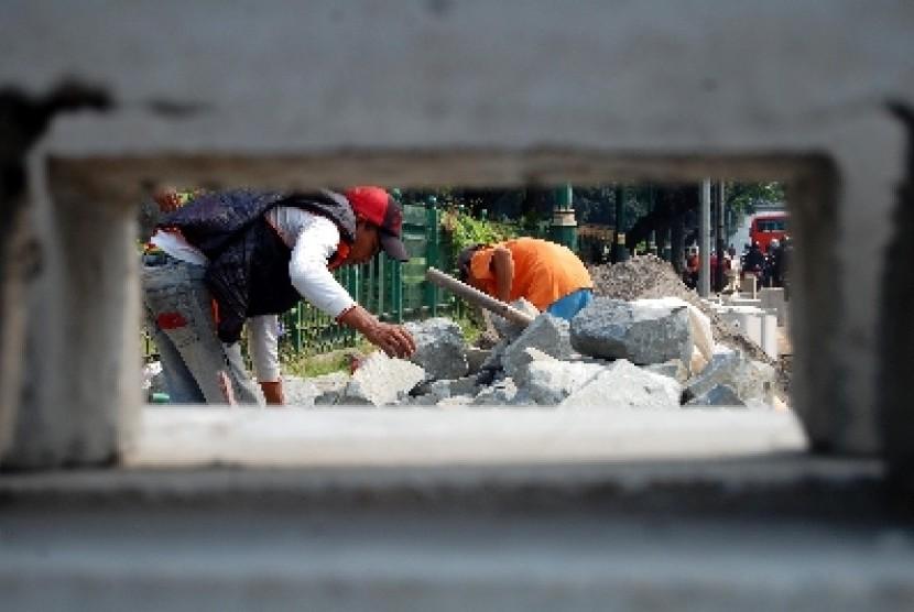 Bagaimana Upah Pekerja yang Islami?