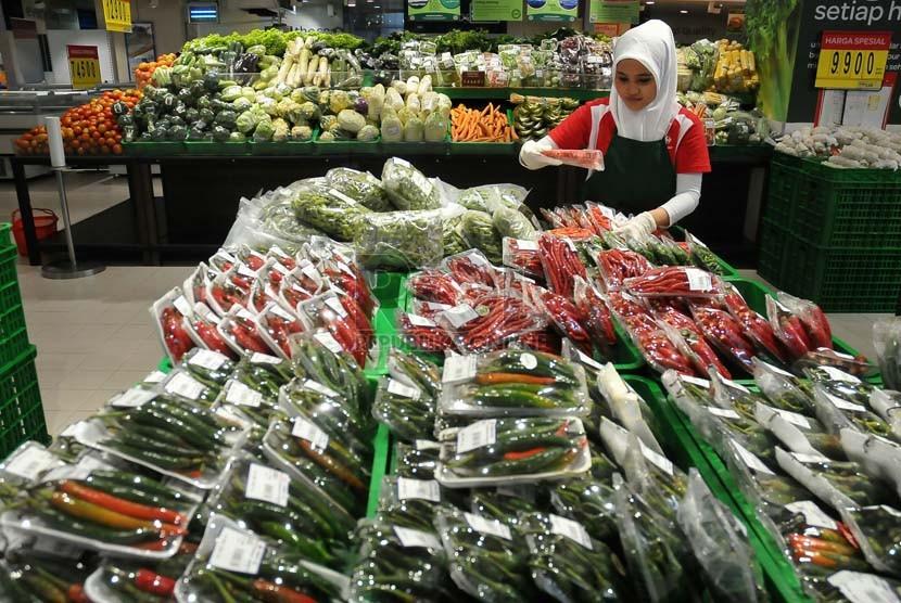 Indonesia Berpotensi Jadi Basis Produksi Makanan Republika Online