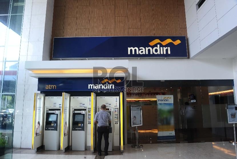 Bank Mandiri Bebaskan Biaya Top Up GoPay   Republika Online