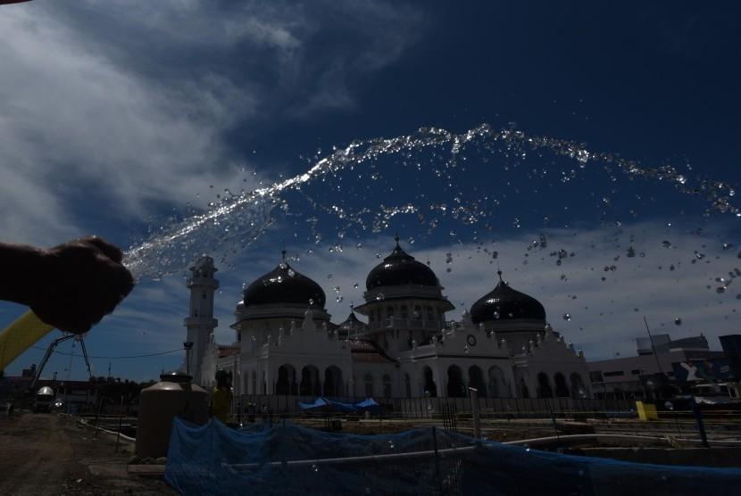 3 Jejak Kerajaan Aceh Darussalam Republika Online