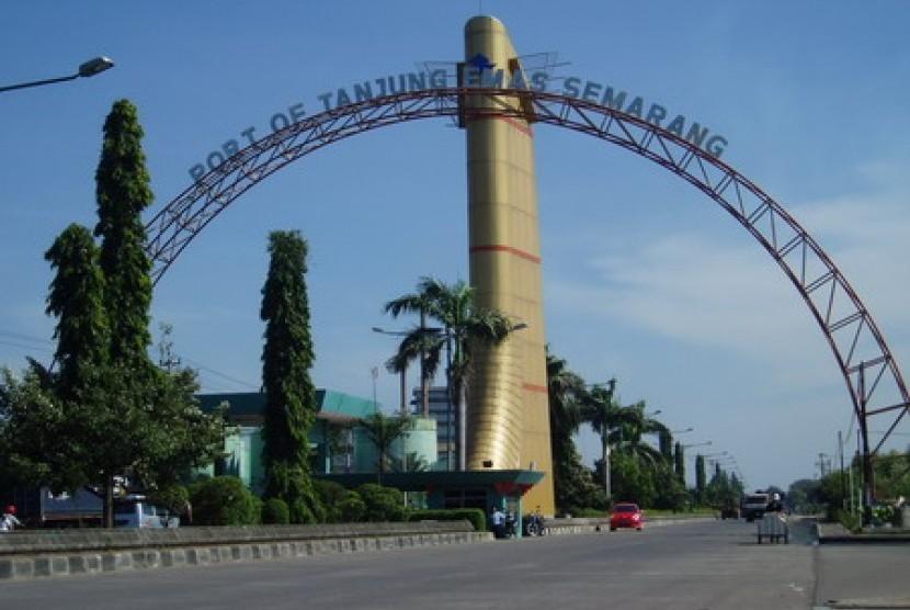 Pelabuhan Tanjung Emas