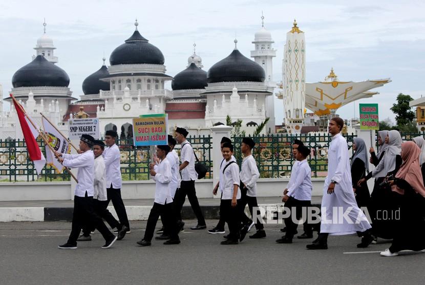 Ingin Datang Ke Banda Aceh Ini Dia Pusat Kuliner Ramadhan