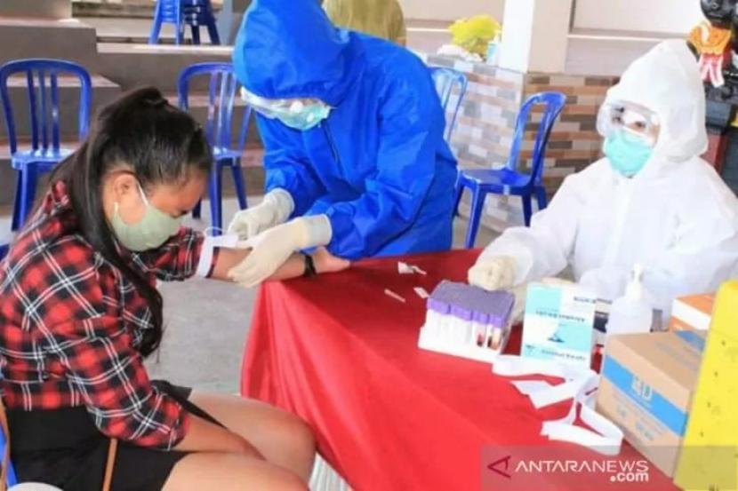 Ahli Banyak Infeksi Covid 19 Di Bali Keliru Didiagnosis Republika Online