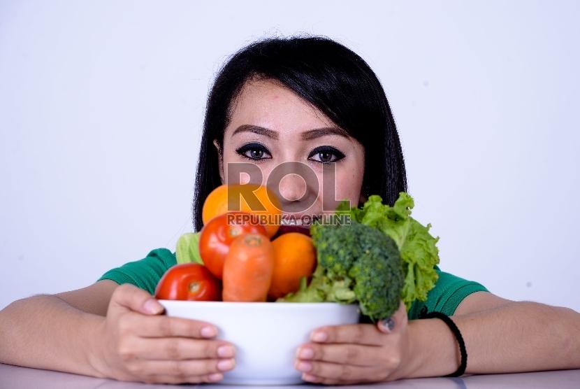 Pelaku diet