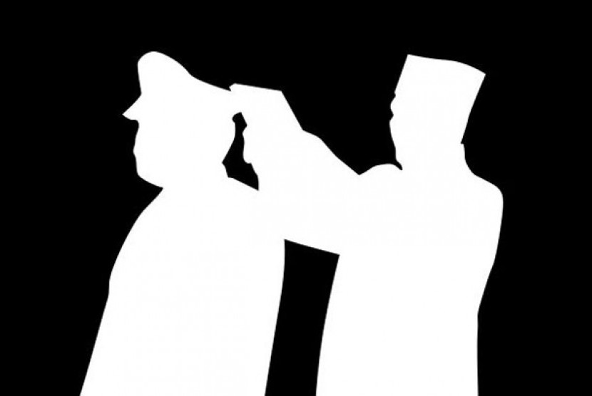 Wali Kota Cirebon Ingatkan Pejabat Beri Pelayanan Terbaik. Pelantikan pejabat (ilustrasi)