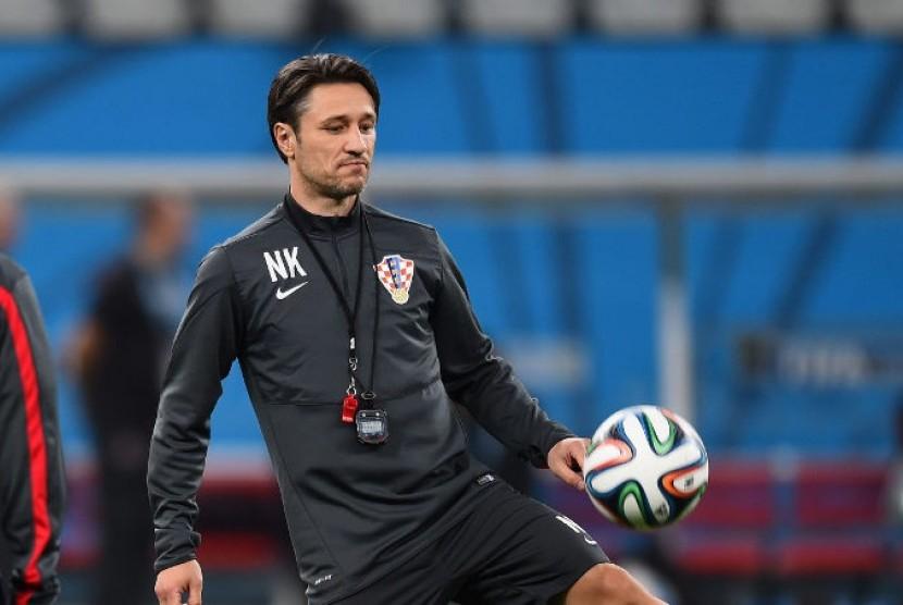 Pelatih Niko Kovac.