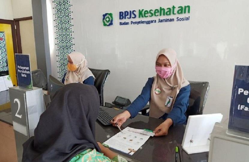 Ramadhan Pelayanan Bpjs Kesehatan Lhokseumawe Tetap Prima Republika Online