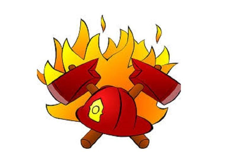 Pemadam kebakaran (ilustrasi)