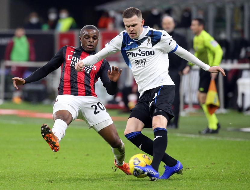 Milan Berhak Sandang Status sebagai Juara Paruh Musim