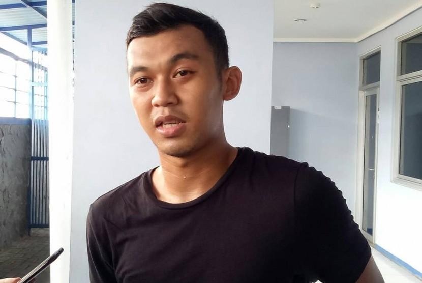 Pemain baru Persib Bandung, Abdul Aziz.