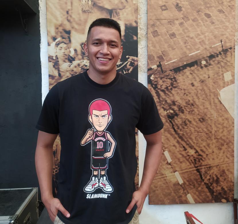 Pemain basket Indonesia, Galank Gunawan