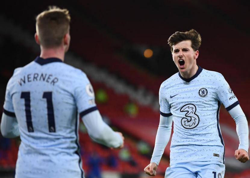 Chelsea Menang Tipis atas Sheffield United