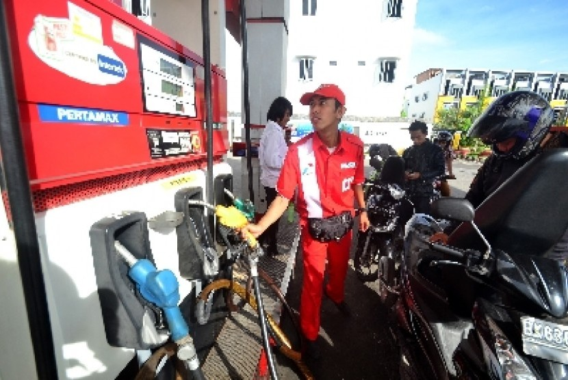 Pembatasan BBM Bersubsidi