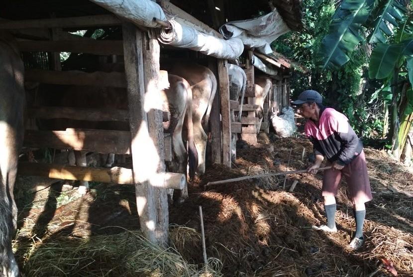 Pemberdayaan masyarakat desa dari hulu ke hilir.