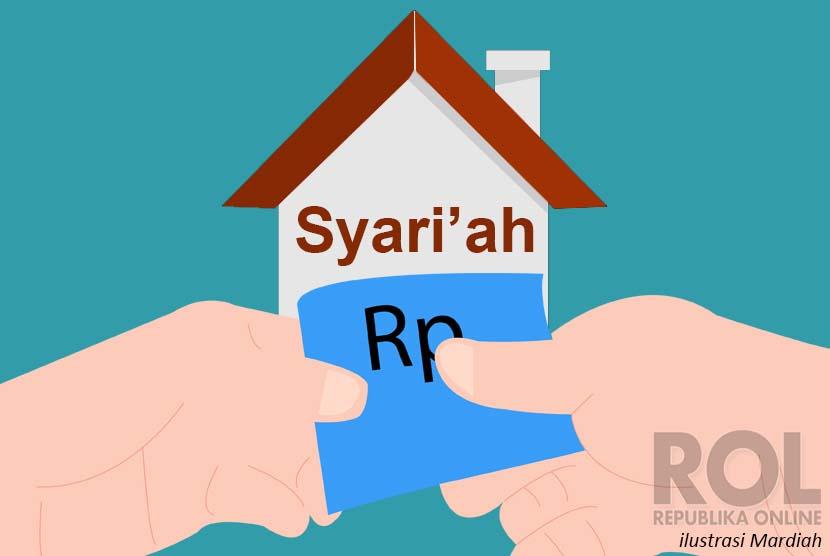 Pembiayaan Syariah Perumahan