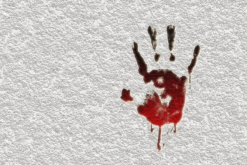 Pembunuhan (Ilustrasi)