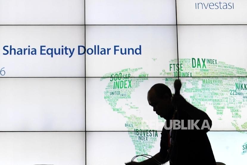 Ekonomi Syariah Jangan Fokus ke Sektor Keuangan Saja