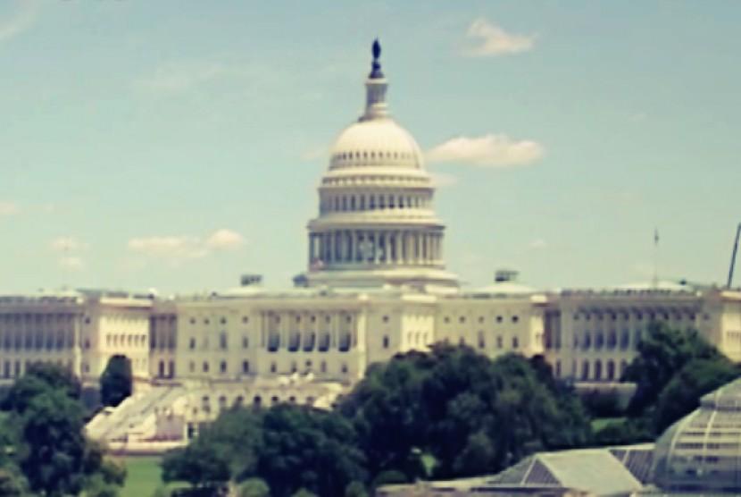 Pemerintahan Amerika Serikat