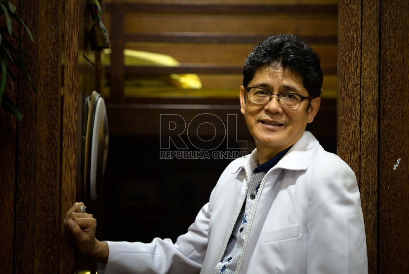 Pemilik Klinik Pasutri Dr Boyke Dian Nugraha