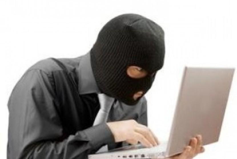 Pelaku Penipuan Lewat Internet Ditangkap Begini Modusnya