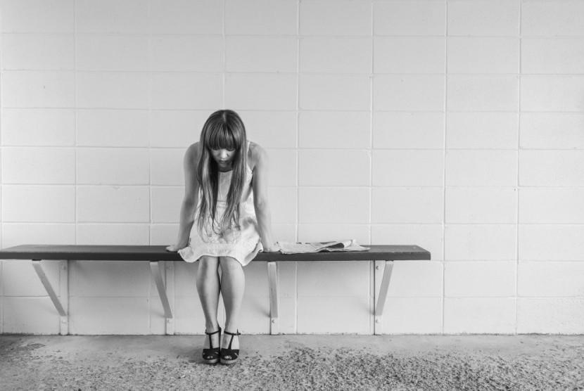 Penderita gangguan kesehatan jiwa perlu berkonsultasi serius agar bisa segera mendapat bantuan.