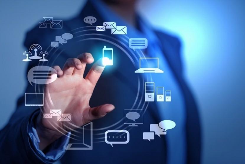 Apa Perbedaan Teknologi Informasi Dan Komunikasi