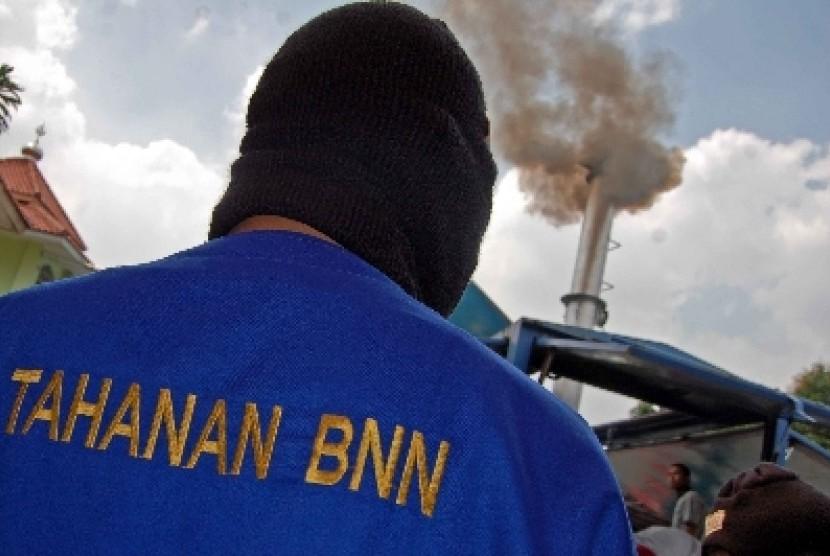 Prisoner of BNN (Illustration)